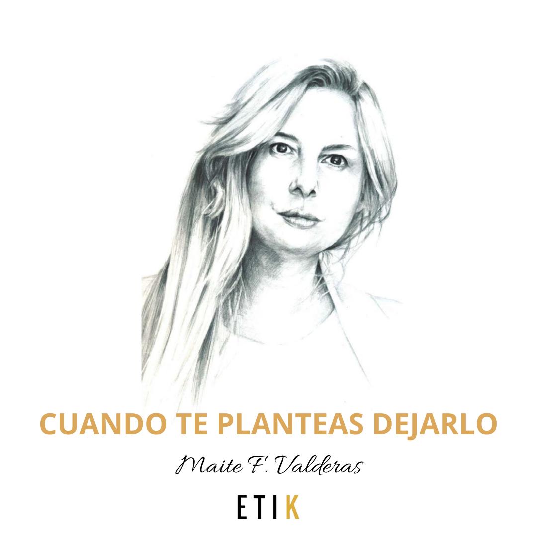 Maite F. Valderas